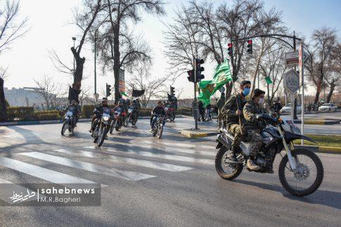 رژه موتوری اصفهان (3)