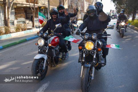 رژه موتوری اصفهان (4)