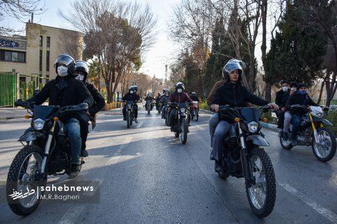 رژه موتوری اصفهان (5)