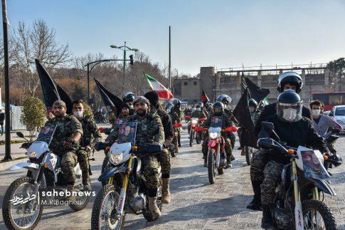 رژه موتوری اصفهان (6)