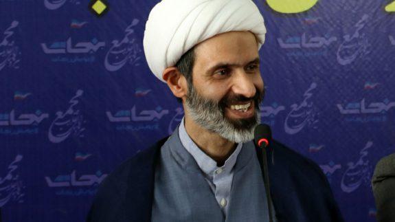 میرزایی نماینده اصفهان