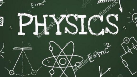 فیزیک