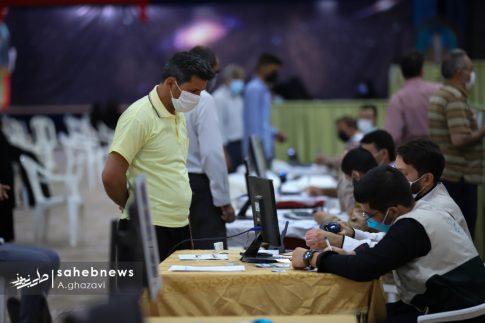 واکسن - نجف آباد (3)
